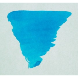 TINTERO 80 ML DIAMINE AQUA BLUE