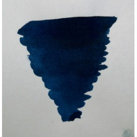 TINTERO 80 ML DIAMINE BLUE BLACK