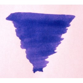 TINTERO 80 ML DIAMINE IMPERIAL BLUE