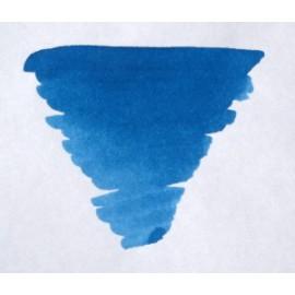 TINTERO 80 ML DIAMINE MISTY BLUE