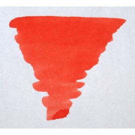 TINTERO 80 ML DIAMINE BRILLANT RED