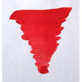 TINTERO 80 ML DIAMINE CLASSIC RED
