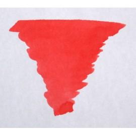 TINTERO 80 ML DIAMINE PASSION RED