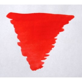 TINTERO 80 ML DIAMINE POPPY RED