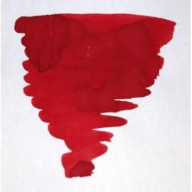 TINTERO 80 ML DIAMINE RED DRAGON
