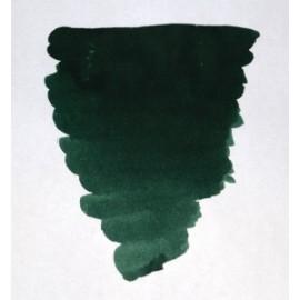 TINTERO 80 ML DIAMINE GREEN BLACK
