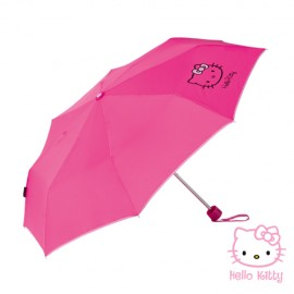 PARAGUAS -HELLO KITTY-